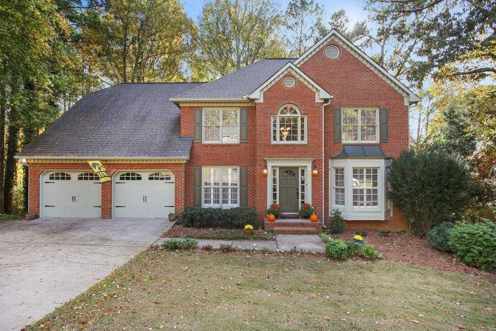 $349,000 - 5Br/3Ba -  for Sale in Brookstone, Acworth
