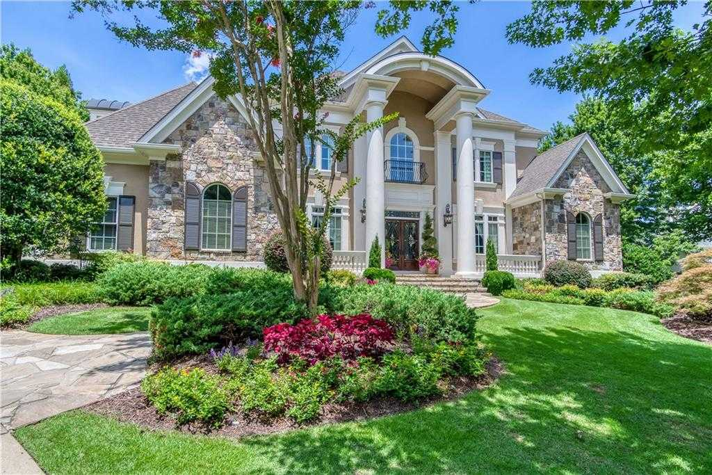 $2,290,000 - 5Br/7Ba -  for Sale in Sugarloaf Country Club, Duluth