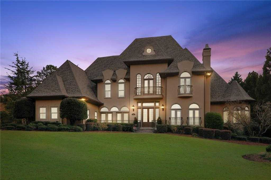 $1,349,000 - 6Br/7Ba -  for Sale in Thornhill, Johns Creek