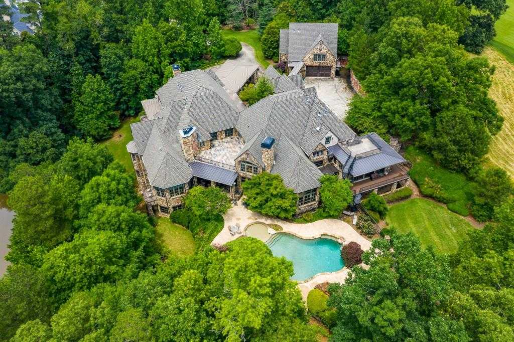 $3,695,000 - 9Br/12Ba -  for Sale in Sugarloaf Country Club, Duluth