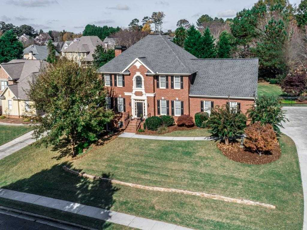 $465,000 - 4Br/4Ba -  for Sale in Browns Farm, Powder Springs