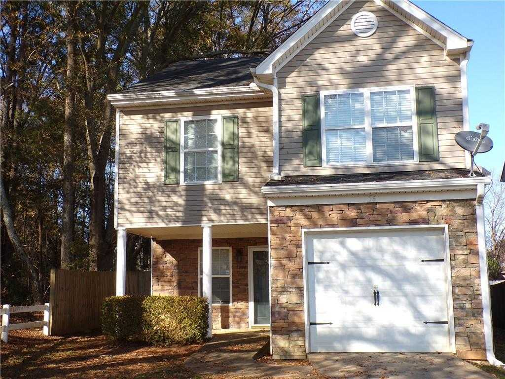 $178,500 - 3Br/3Ba -  for Sale in Middlebrook Trace, Cartersville