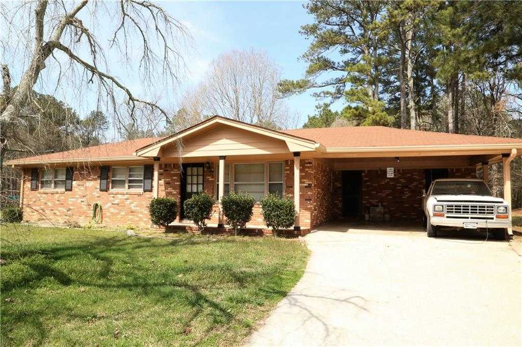 $175,000 - 3Br/2Ba -  for Sale in Lake View Heights, Powder Springs