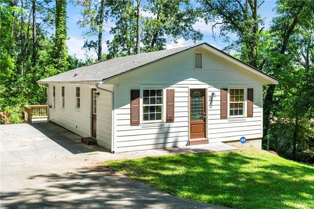 $179,000 - 3Br/1Ba -  for Sale in Pine Vista Estates, Cartersville