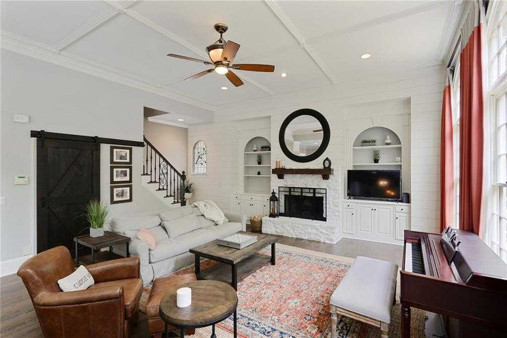 $875,000 - 5Br/6Ba -  for Sale in Sentinel On The River, Roswell