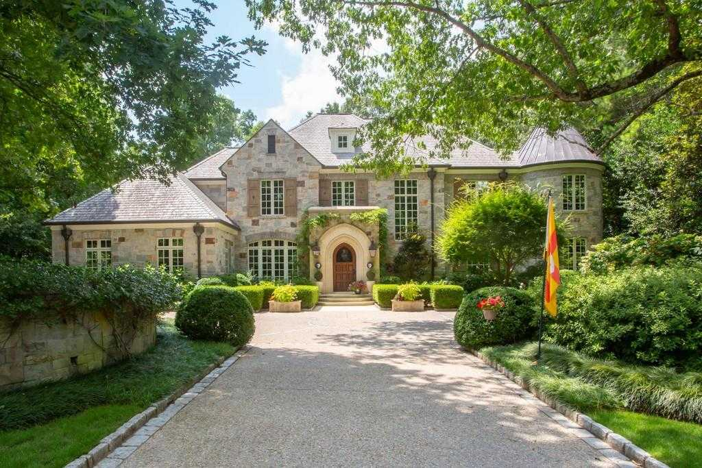 $2,300,000 - 4Br/5Ba -  for Sale in Powers Chase, Sandy Springs