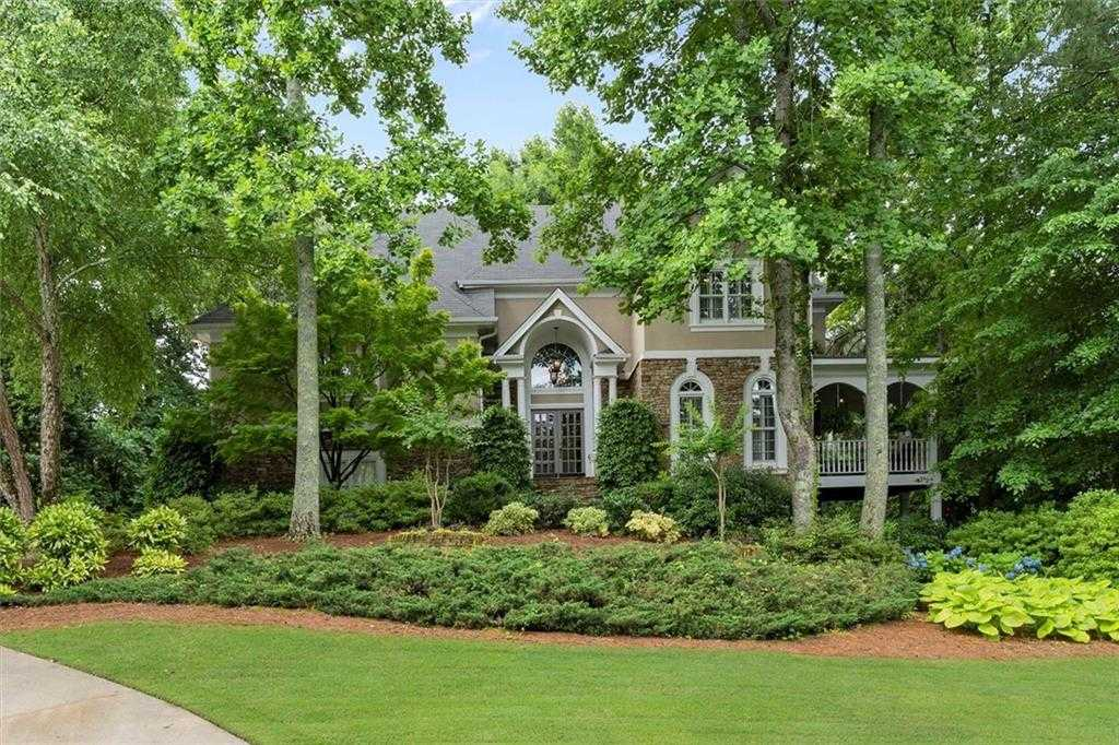 $899,000 - 6Br/6Ba -  for Sale in Edgemere Estates, Marietta