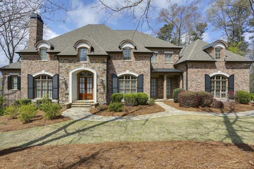 $1,499,900 - 6Br/7Ba -  for Sale in The River Club, Suwanee