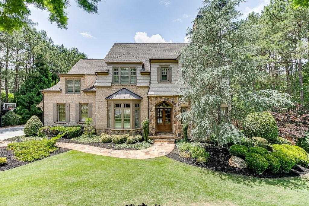 $1,950,000 - 6Br/8Ba -  for Sale in The River Club, Suwanee