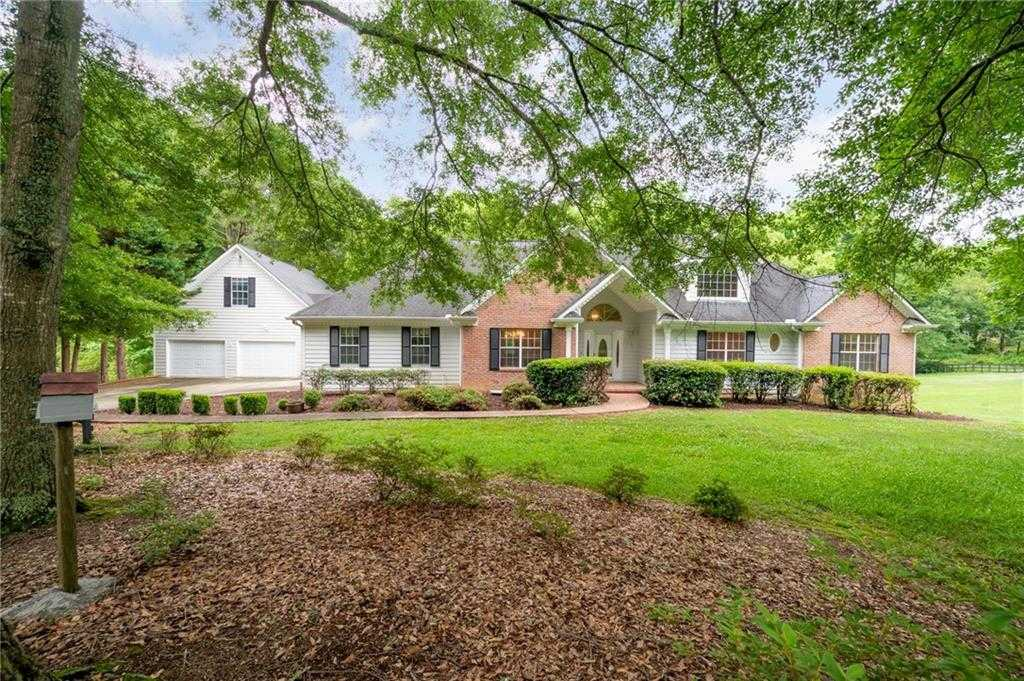 $515,000 - 4Br/4Ba -  for Sale in None, Powder Springs