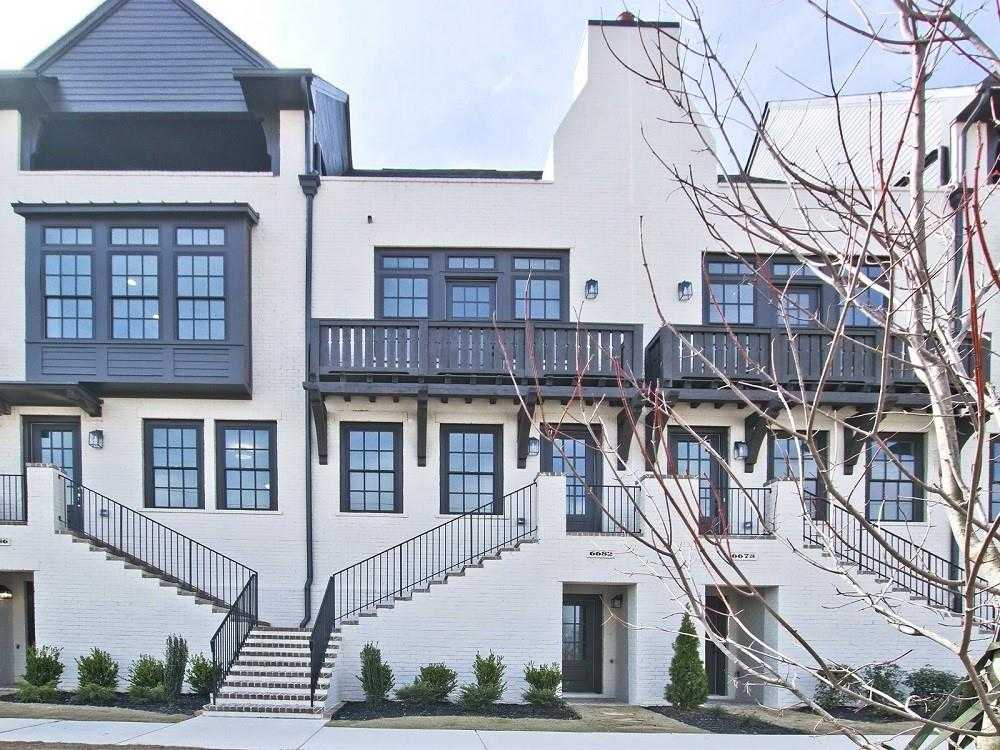 $628,024 - 3Br/4Ba -  for Sale in Aria, Sandy Springs