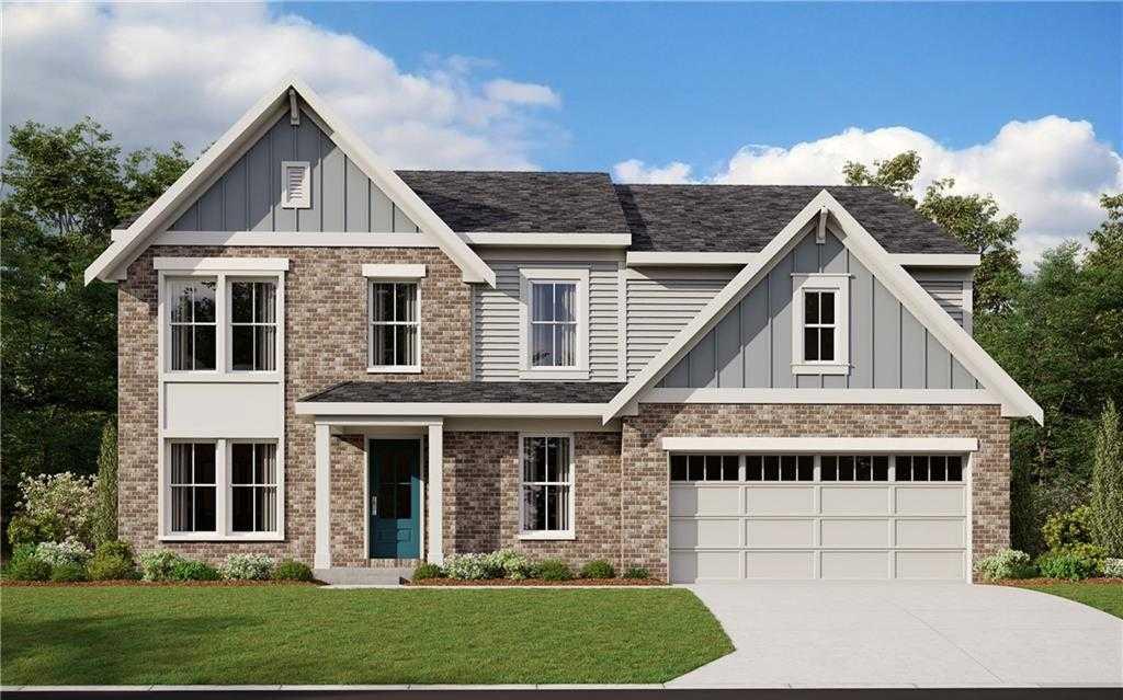 $510,874 - 4Br/4Ba -  for Sale in Springbrook Estates, Powder Springs