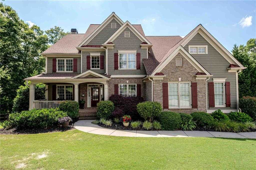 $715,000 - 6Br/6Ba -  for Sale in Bentwater, Acworth