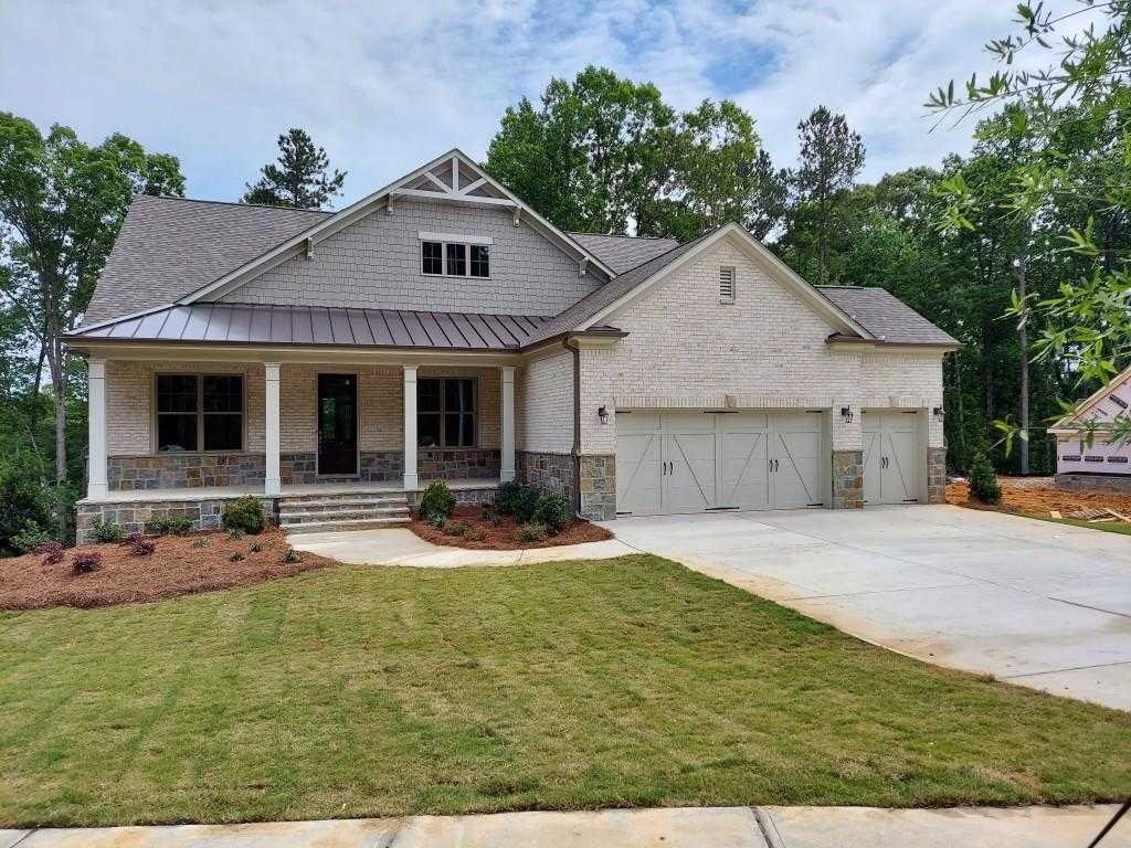 $772,715 - 3Br/4Ba -  for Sale in Governors Towne Club, Acworth
