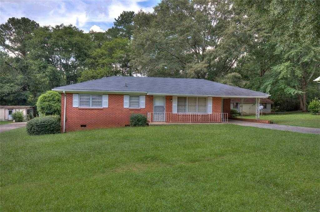 $179,900 - 3Br/1Ba -  for Sale in Maxell Estates, Cartersville