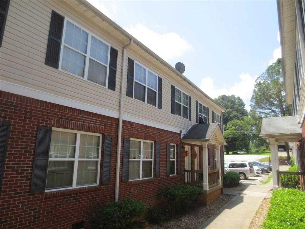 $180,000 - 4Br/3Ba -  for Sale in Creekwood Townhomes, Marietta