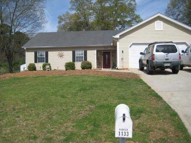 - 3Br/2Ba -  for Sale in Pinecrest, Madison