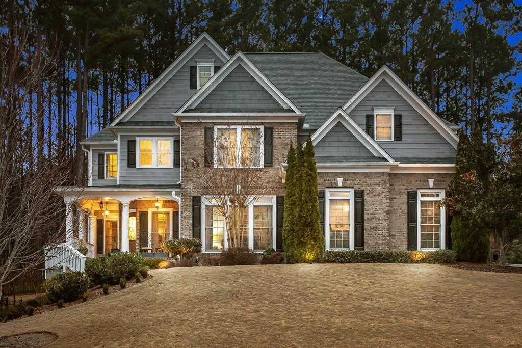 $475,000 - 5Br/5Ba -  for Sale in Bentwater, Acworth