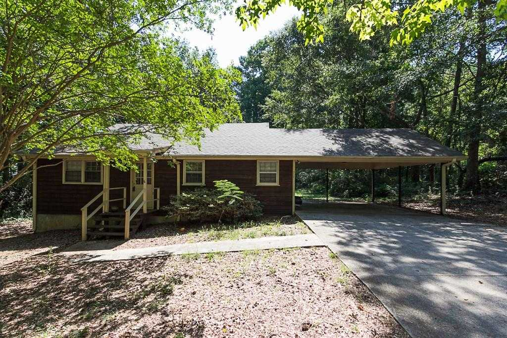 - 3Br/2Ba -  for Sale in None, Stone Mountain