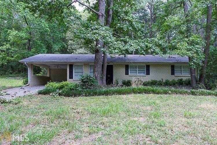 - 3Br/2Ba -  for Sale in Twin Pines, Covington