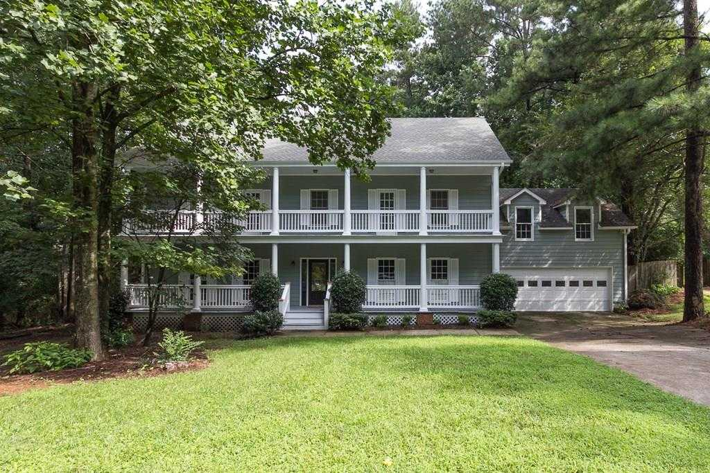 - 4Br/4Ba -  for Sale in West Price Hills, Sugar Hill