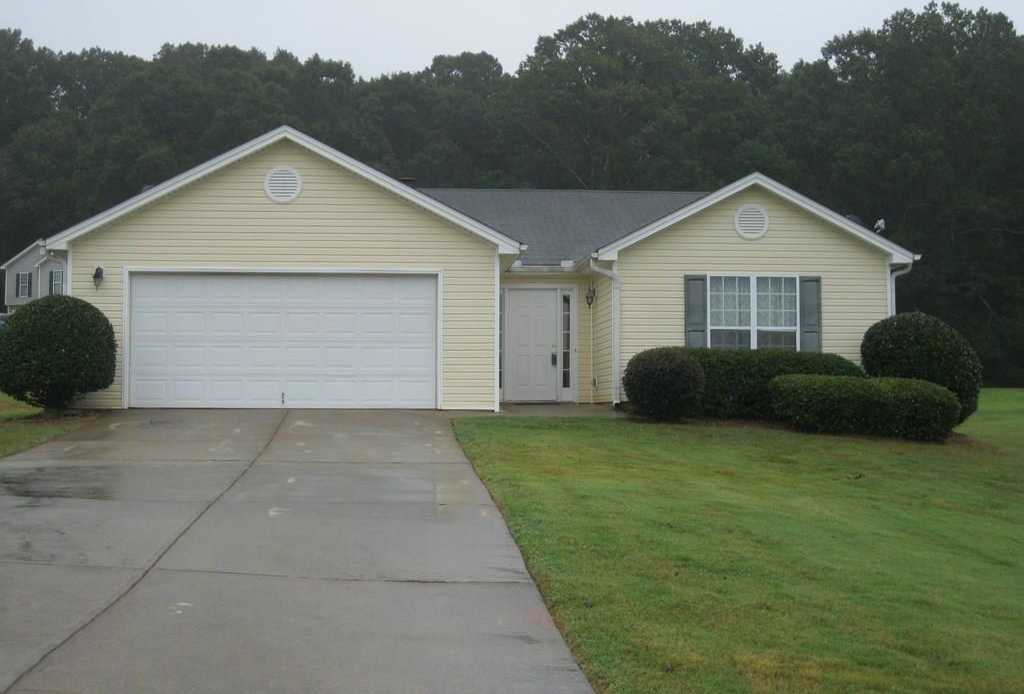 - 3Br/3Ba -  for Sale in Smith Mill Estates, Winder
