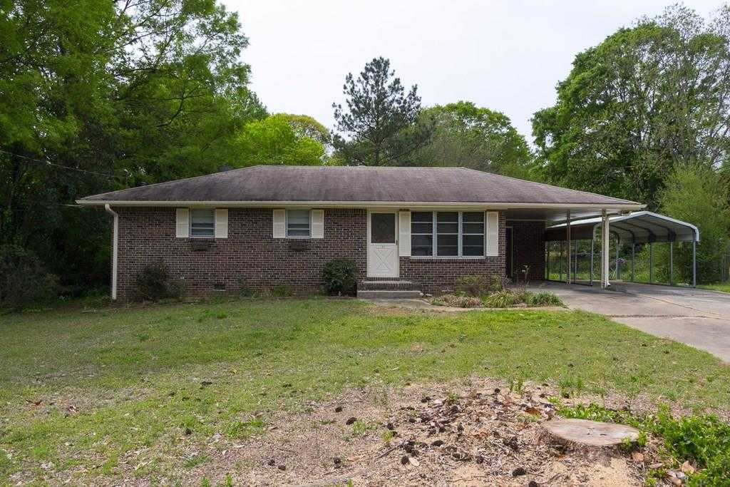 - 3Br/1Ba -  for Sale in Mercer Heights, Jonesboro