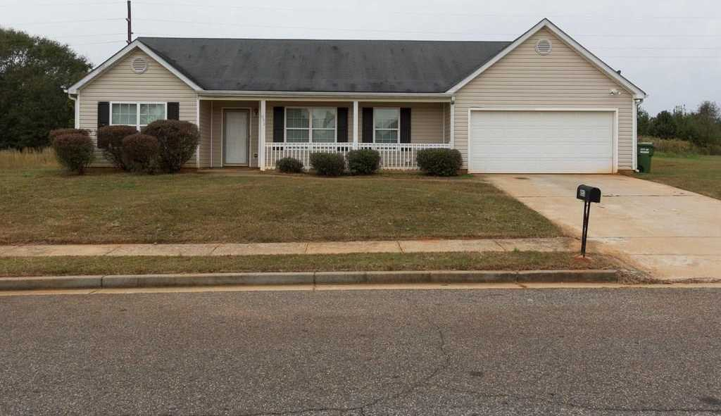 - 3Br/2Ba -  for Sale in Meadow Walk-i, Monroe