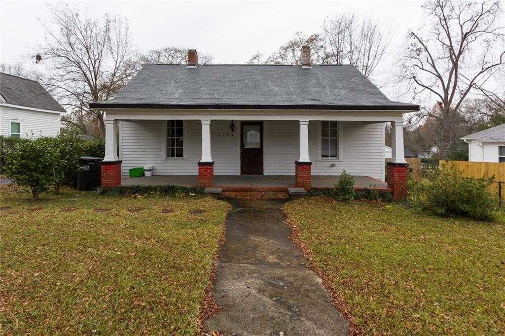 - 2Br/2Ba -  for Sale in Map 25 Emory Lee Brown Walnut, Covington