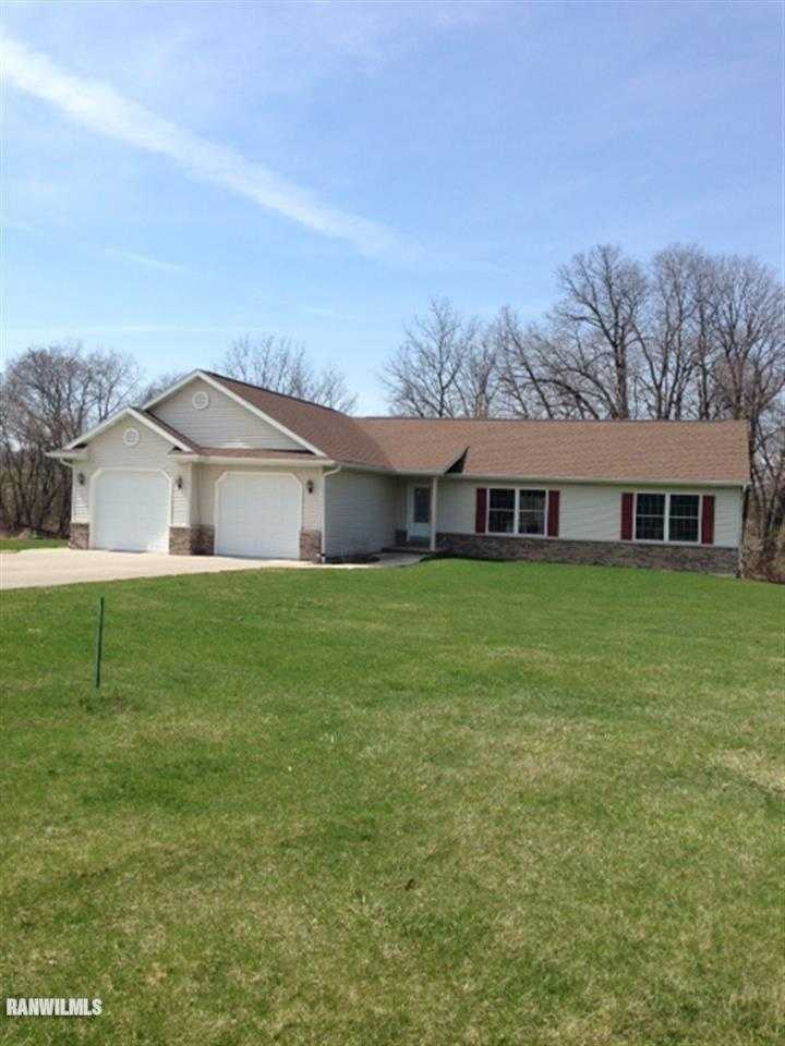 Homes for Sale In Freeport, Galena, and Northwest Illinois - Morgan