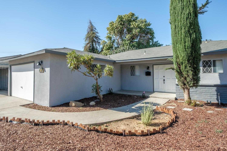 4615 N Feland Ave Fresno, CA 93722