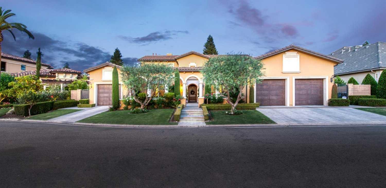 $1,900,000 - 4Br/3Ba -  for Sale in Fresno