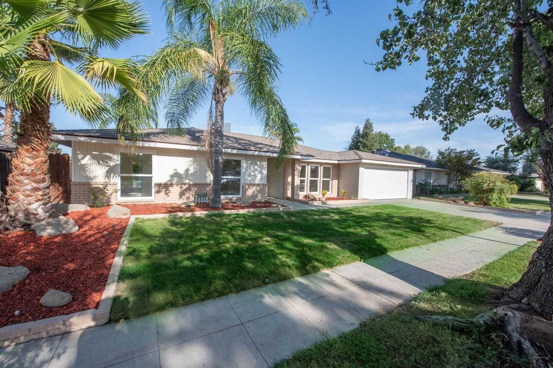 $389,000 - 3Br/2Ba -  for Sale in Fresno