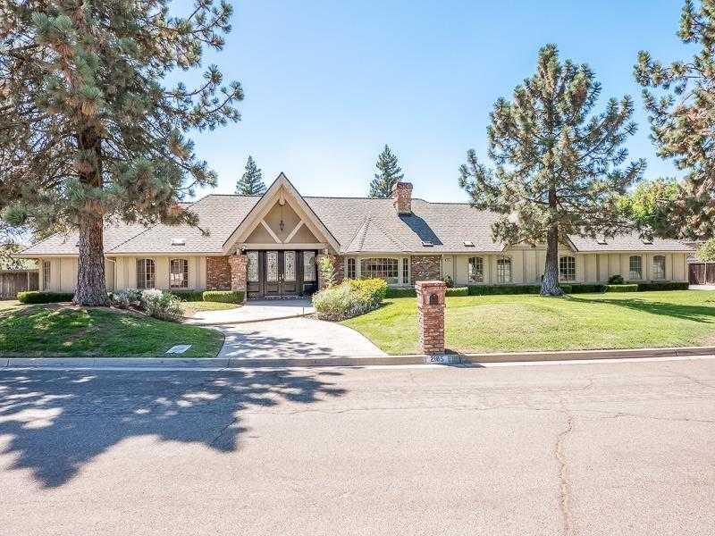 2185 W Birch Ave Fresno, CA 93711