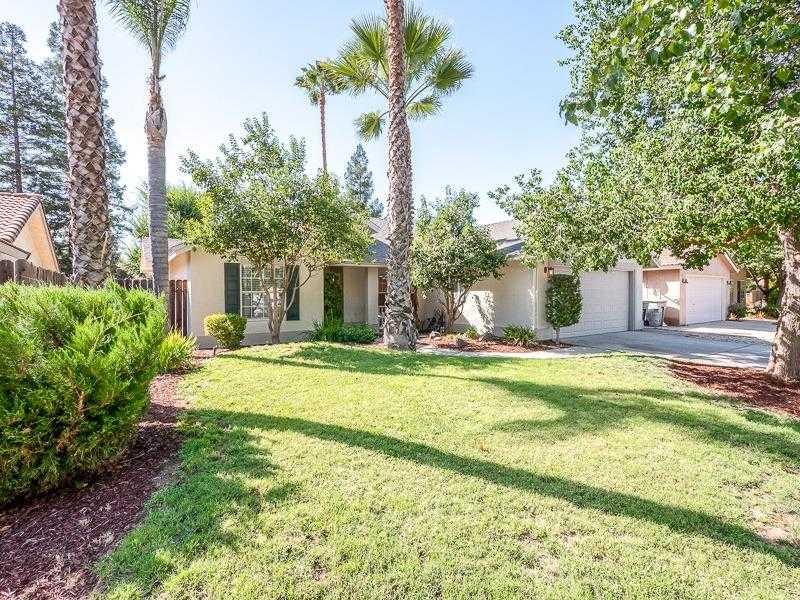 6331 N Cornelia Ave Fresno, CA 93722