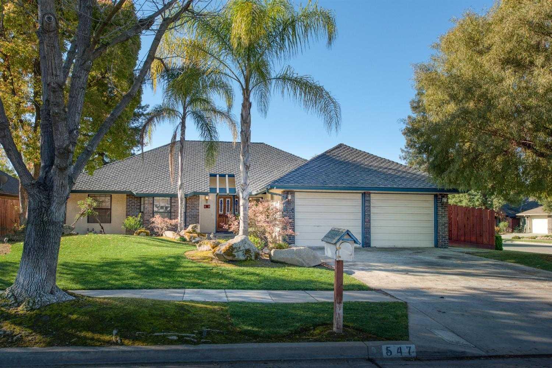 $389,999 - 3Br/2Ba -  for Sale in Fresno