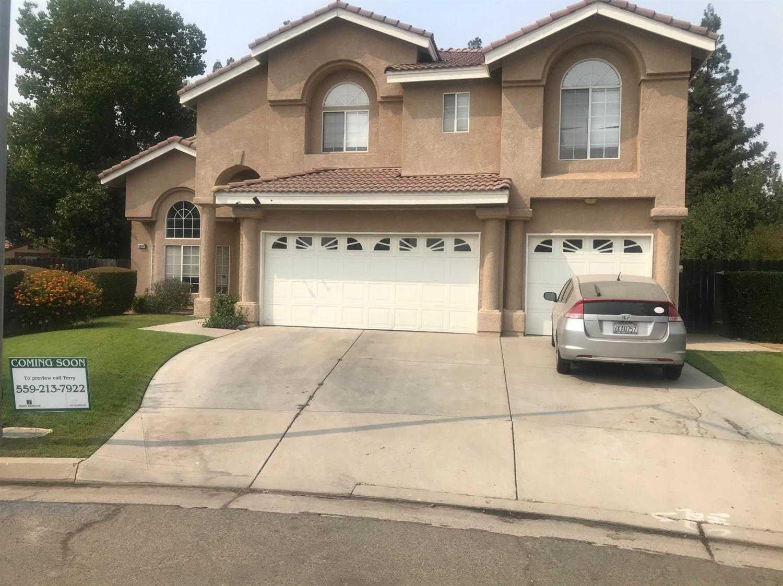 $505,000 - 5Br/3Ba -  for Sale in Fresno