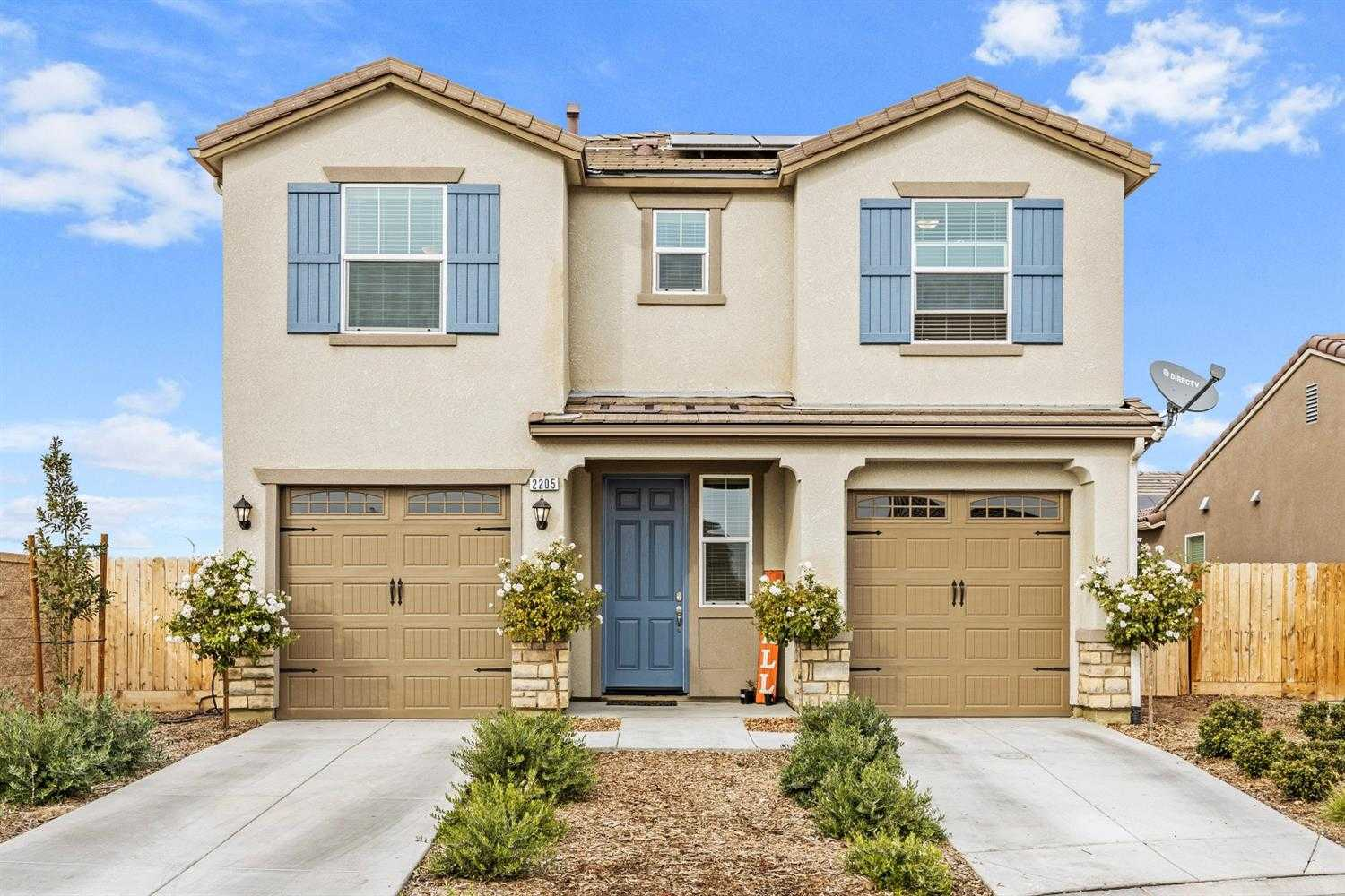 $375,000 - 4Br/3Ba -  for Sale in Clovis