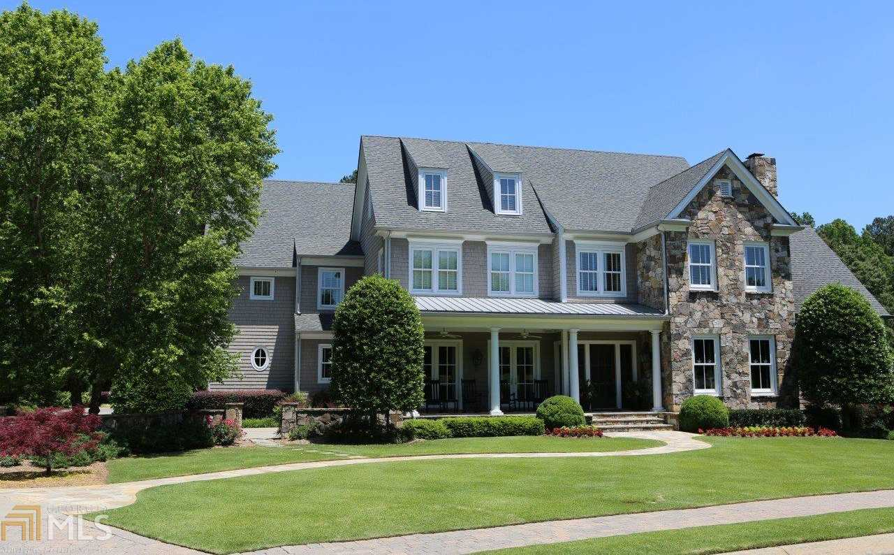 $2,399,900 - 6Br/9Ba -  for Sale in Parkside At Old Mountain, Kennesaw