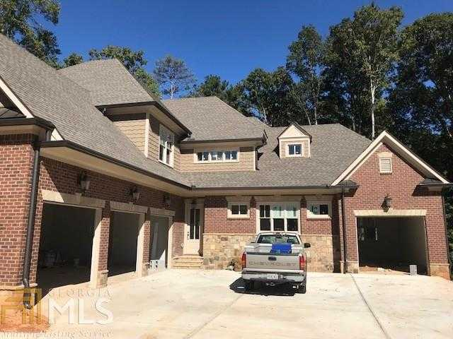 $1,539,000 - 6Br/6Ba -  for Sale in Marietta Country Club, Kennesaw