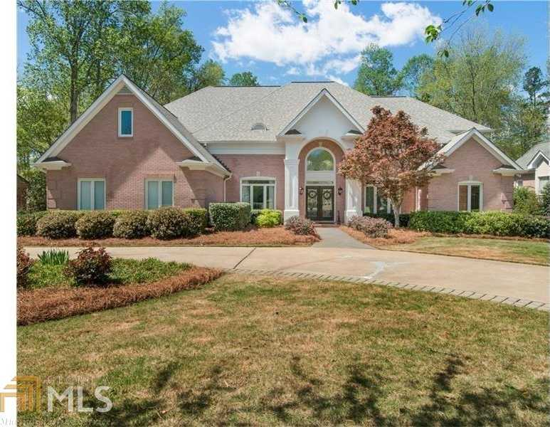 $1,100,000 - 5Br/8Ba -  for Sale in Marietta Country Club, Kennesaw