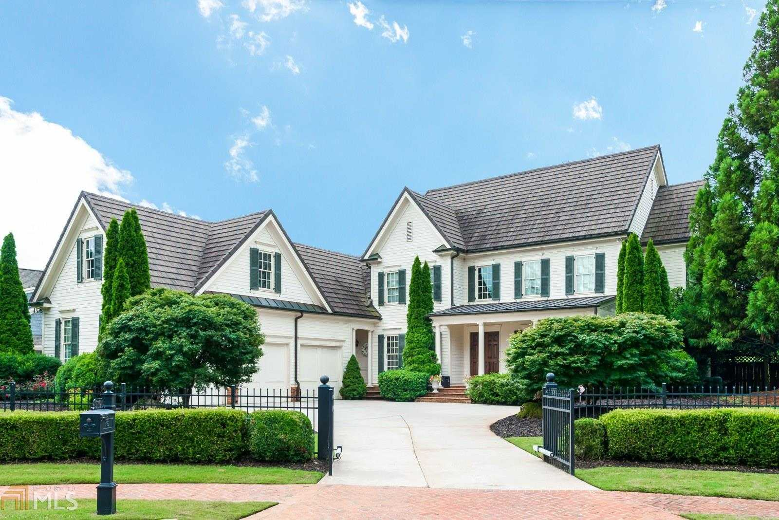 $985,000 - 6Br/7Ba -  for Sale in Paper Chase Farm, Kennesaw