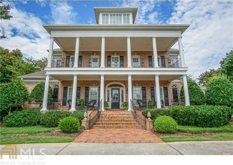 $1,100,000 - 5Br/5Ba -  for Sale in Marietta Country Club, Kennesaw