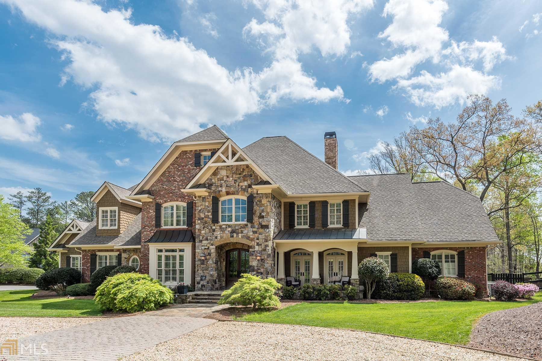 $1,450,000 - 6Br/7Ba -  for Sale in Estates Old Mountain, Kennesaw