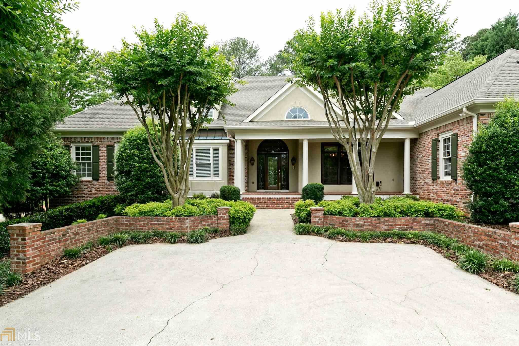 $1,025,000 - 9Br/6Ba -  for Sale in Marietta Country Club, Kennesaw