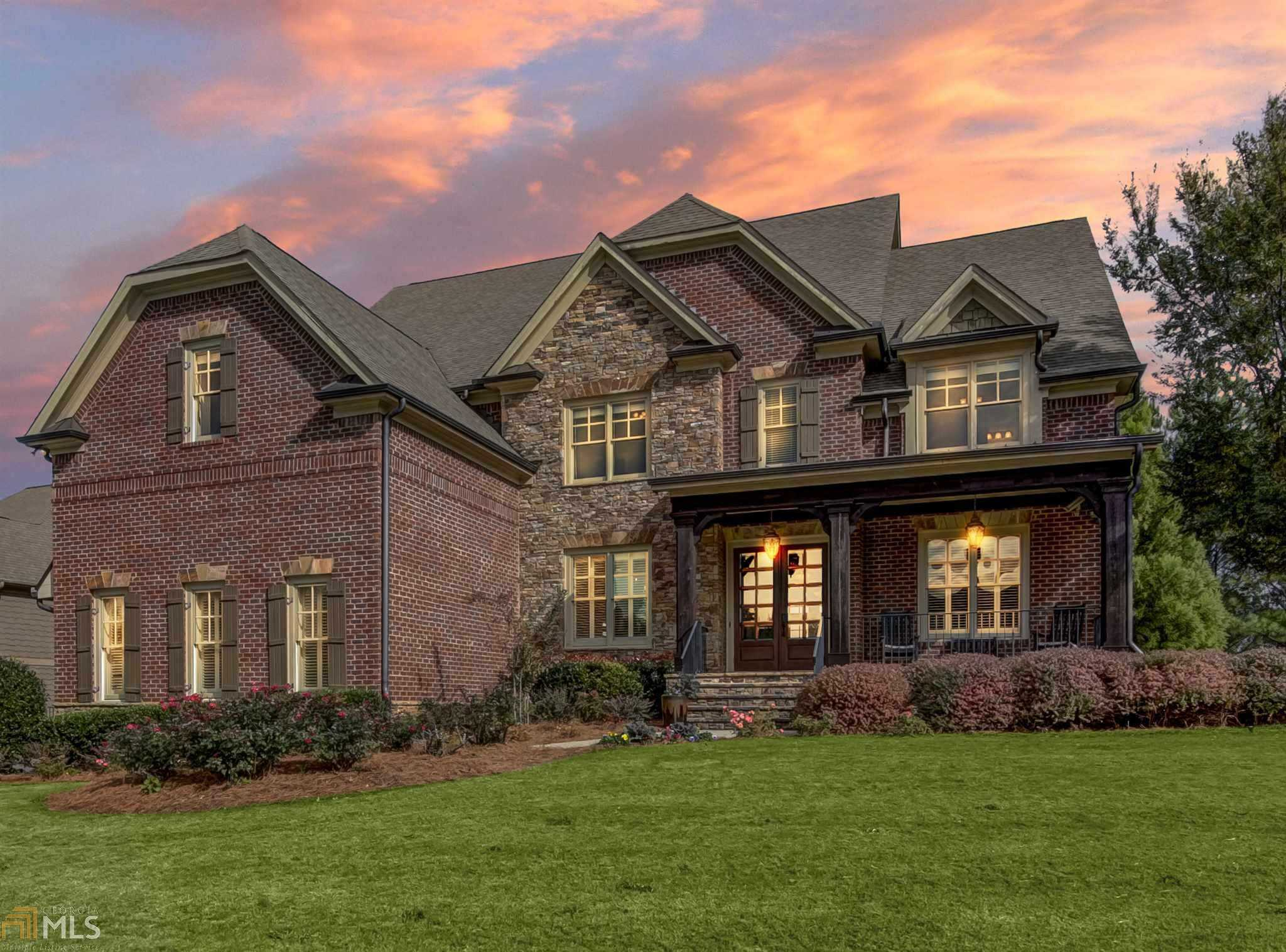 $1,050,000 - 5Br/7Ba -  for Sale in Overlook At Mcc, Kennesaw