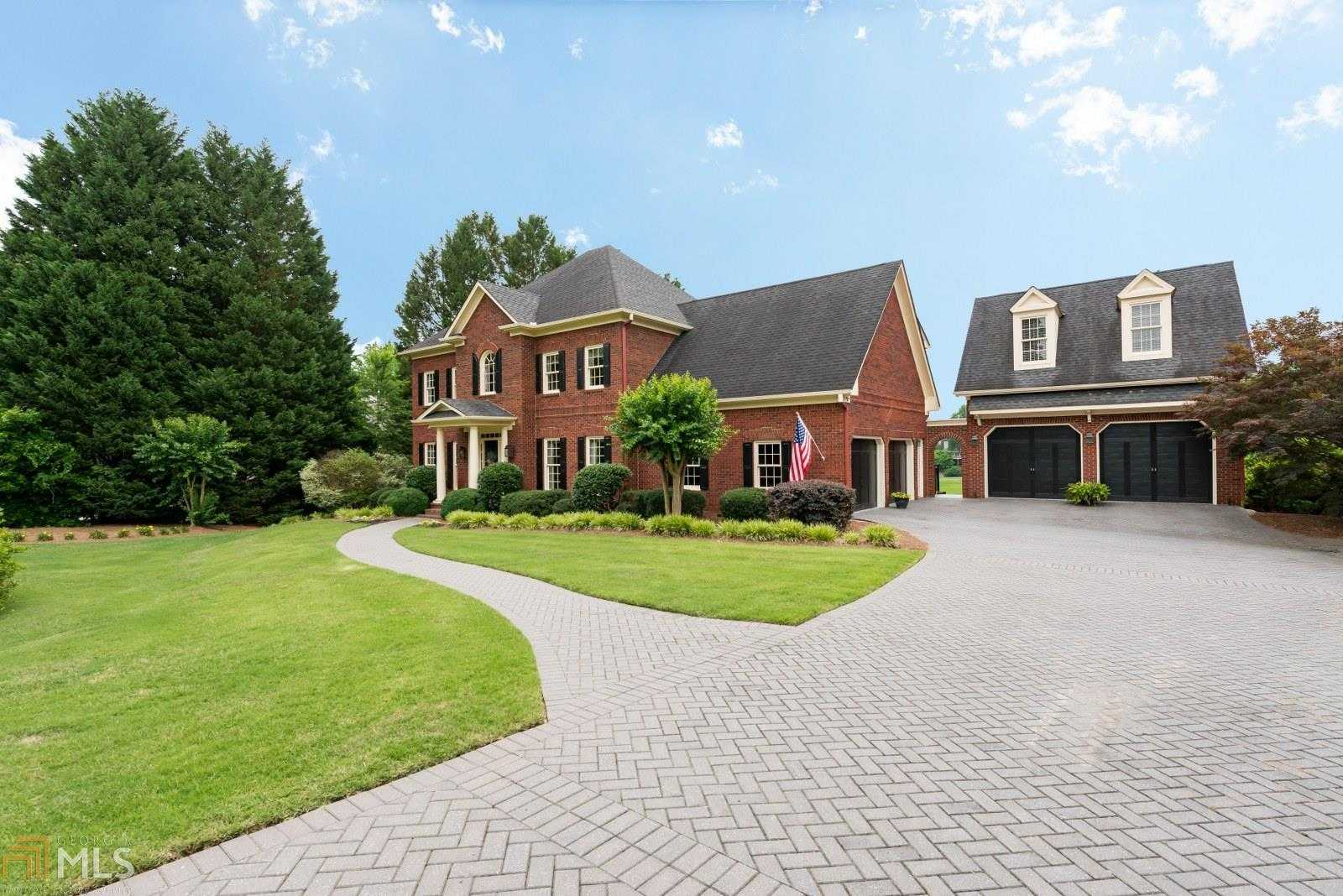 $925,000 - 4Br/5Ba -  for Sale in Marietta Country Club, Kennesaw