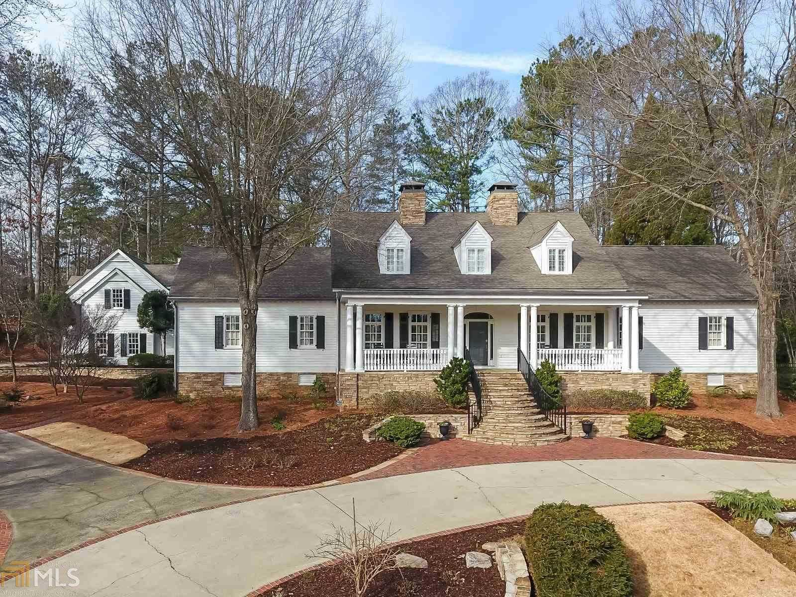 $1,125,000 - 4Br/5Ba -  for Sale in Marietta Country Club, Kennesaw