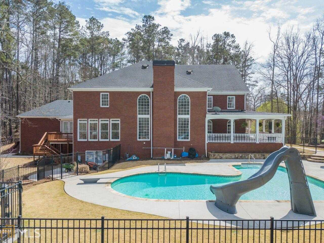 $1,050,000 - 7Br/8Ba -  for Sale in None, Kennesaw