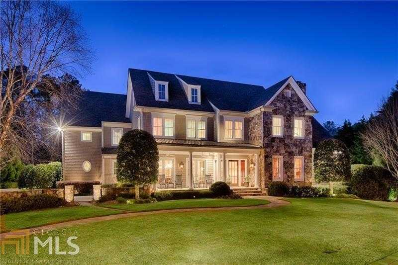 $2,350,000 - 6Br/9Ba -  for Sale in Parkside At Old Mountain, Kennesaw